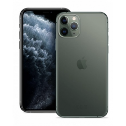 Cover 03 Nude iPhone 11 Pro